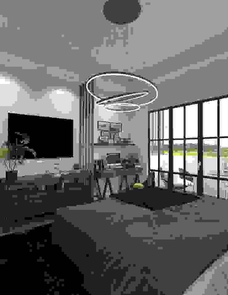 by lifestyle_interiordesign Modern