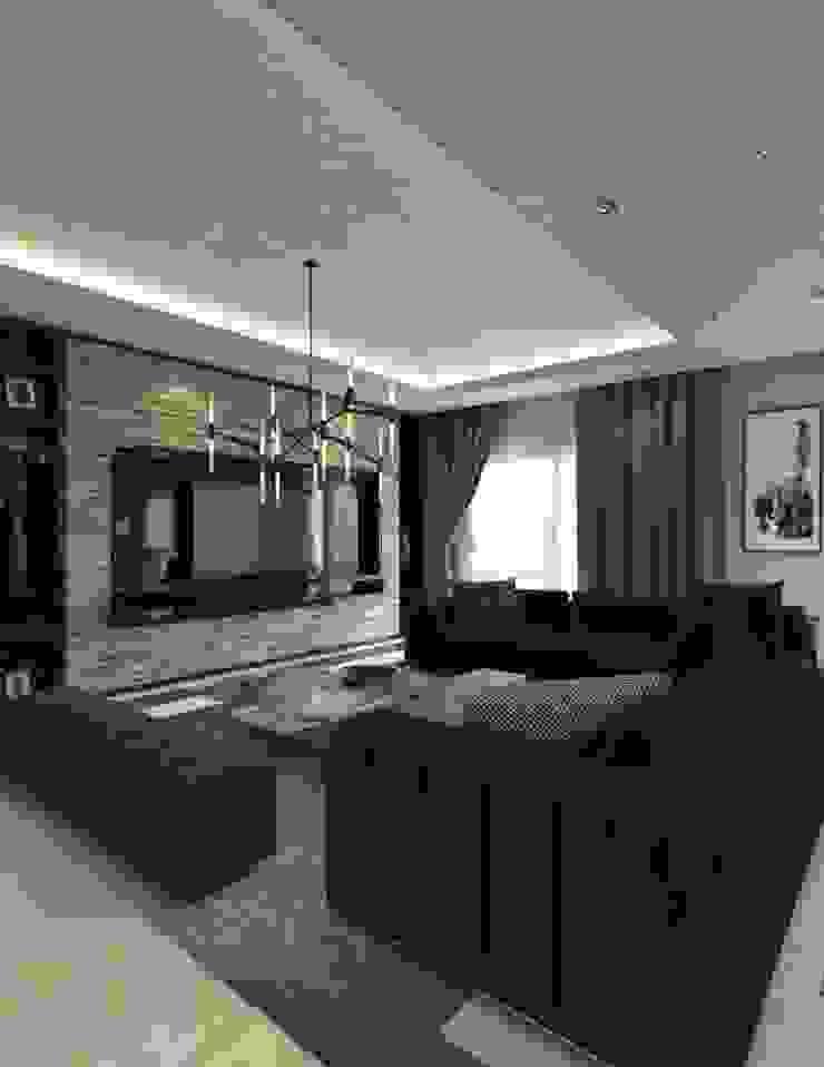 Modern Living Room by lifestyle_interiordesign Modern