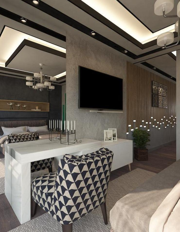 Modern Bedroom by lifestyle_interiordesign Modern