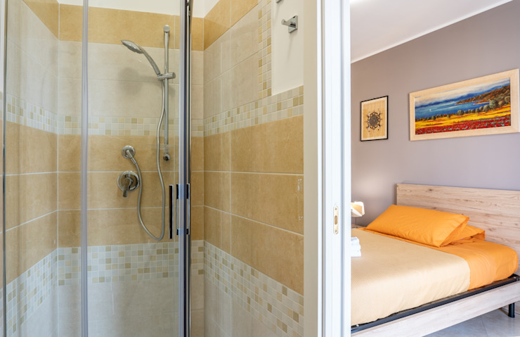 Гостиницы в средиземноморском стиле от Danilo Arigo Средиземноморский
