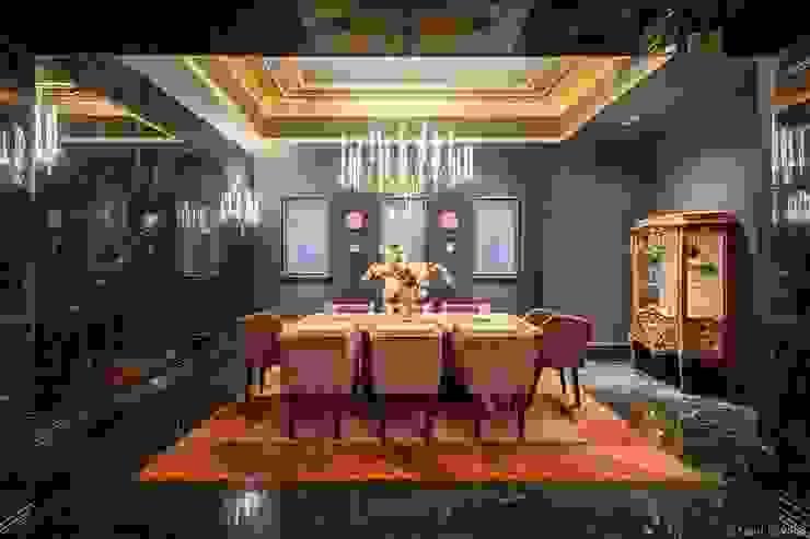 Klassische Esszimmer von lifestyle_interiordesign Klassisch