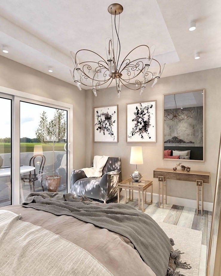 de lifestyle_interiordesign Clásico