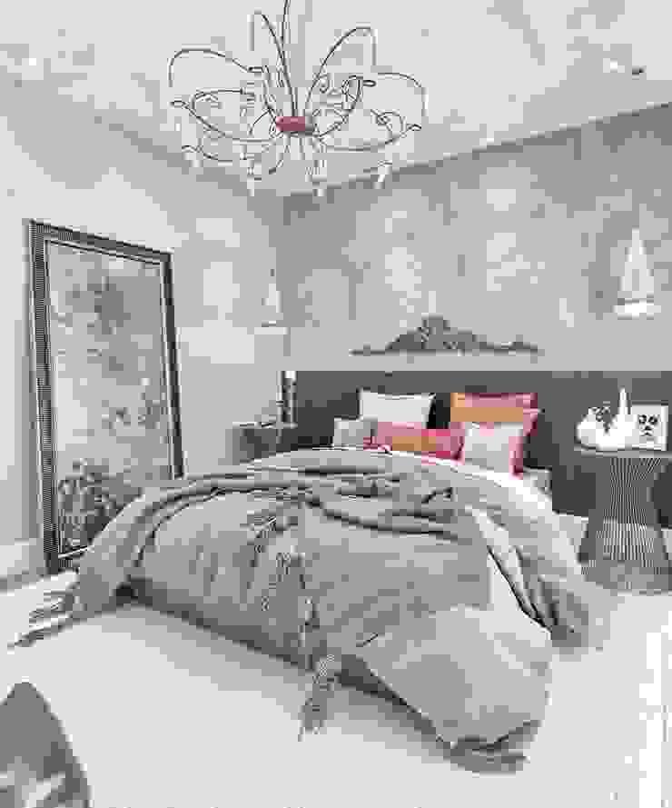de lifestyle_interiordesign Moderno