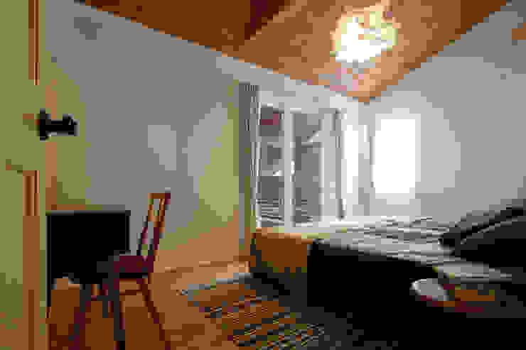 dwarf의  작은 침실