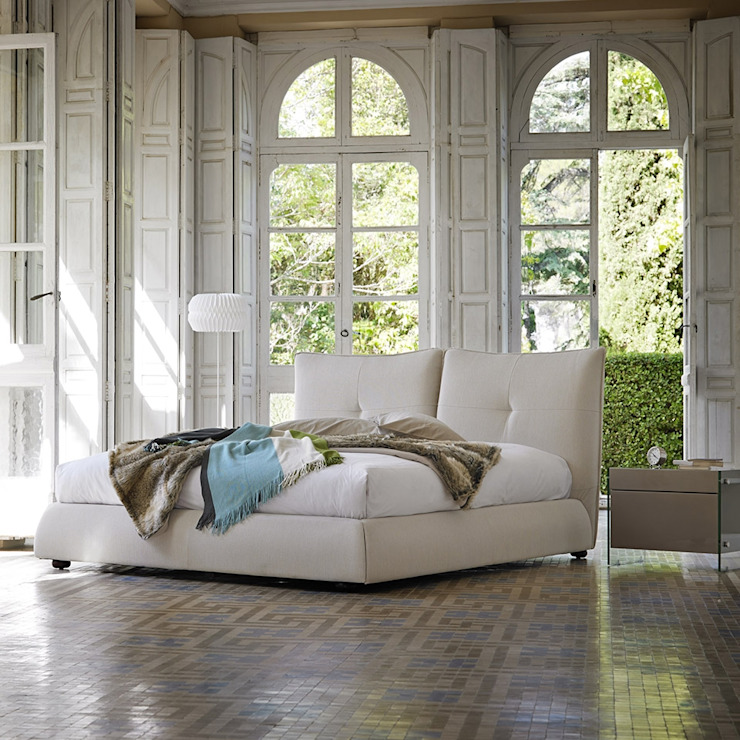 modern  von Intense mobiliário e interiores, Modern