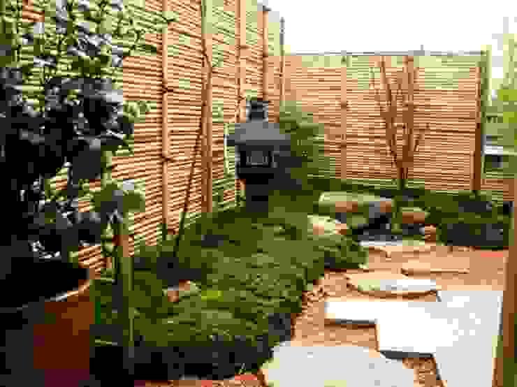 Taman Zen Oleh Gardener Landscape Minimalis