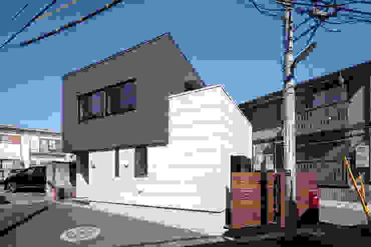 設計事務所アーキプレイス Wooden houses