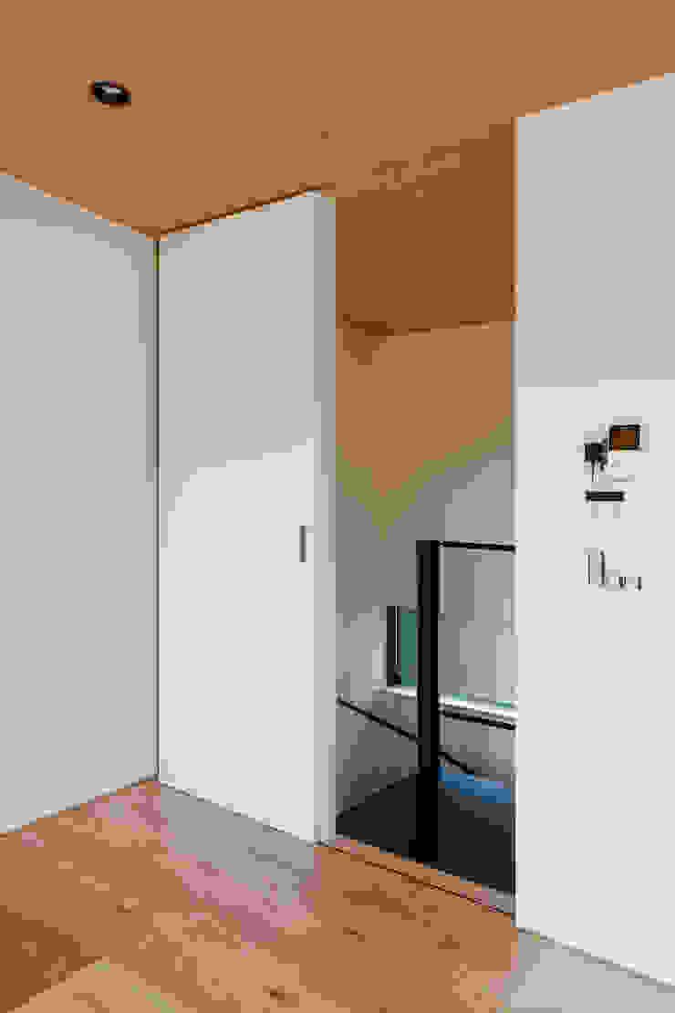 設計事務所アーキプレイス Stairs