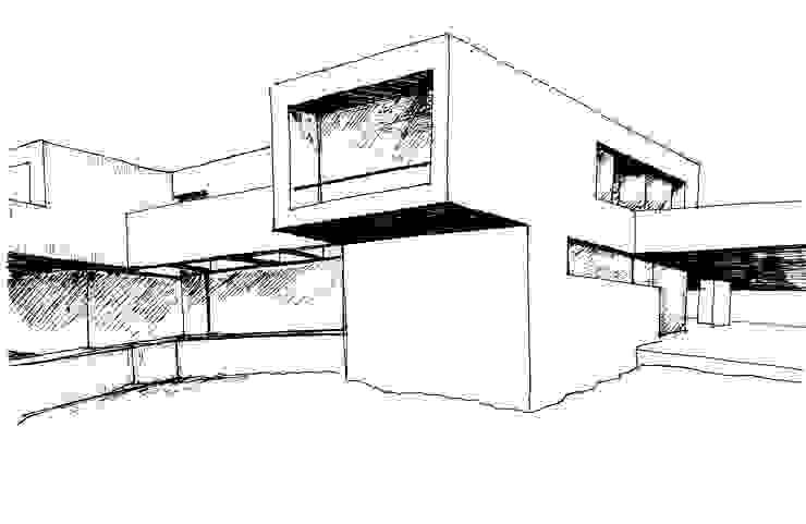 Arquitectura moderna en Madrid de Otto Medem Arquitecto vanguardista en Madrid Moderno