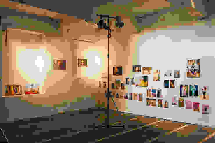 Fotoausstellung Sandra Klösges Ausgefallene Veranstaltungsorte