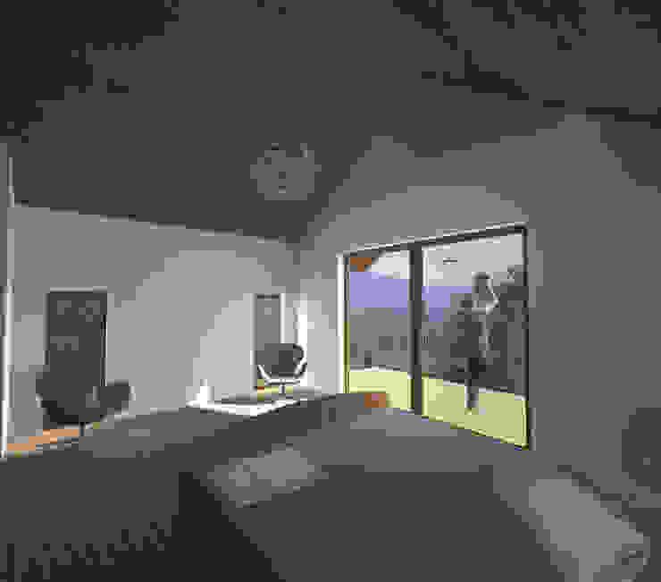 por L2 Arquitectura Moderno Madeira Efeito de madeira
