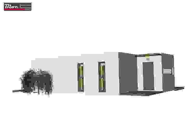 by BLOC - Casas Modulares