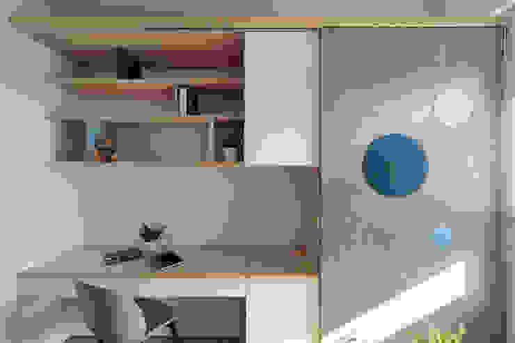 沉靜北歐宅 根據 Moooi Design 驀翊設計 北歐風
