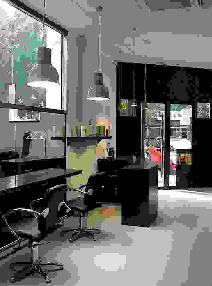 Estudio1403, COOP.V. Arquitectos en Valencia Living room