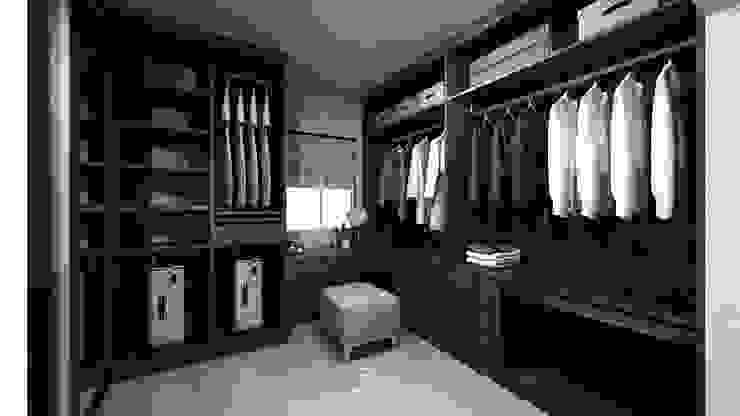 modern  by คุณเฉลียง - ออกแบบตกแต่งภายใน, Modern