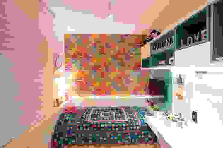 Bloco Z Arquitetura ห้องนอน