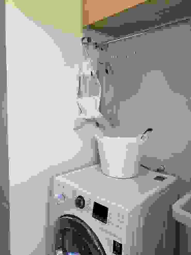 Bloco Z Arquitetura Modern kitchen