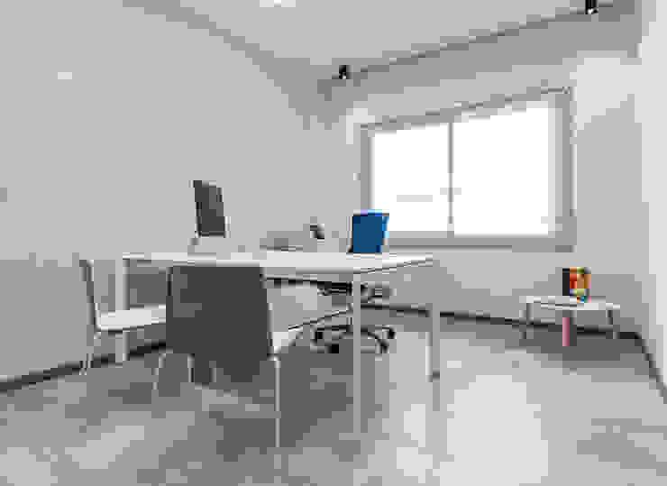 Design Group Latinamerica Modern style study/office