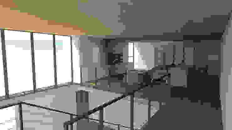 TALLER OFICINA Dormitorios de estilo moderno de COMPONENTE Moderno