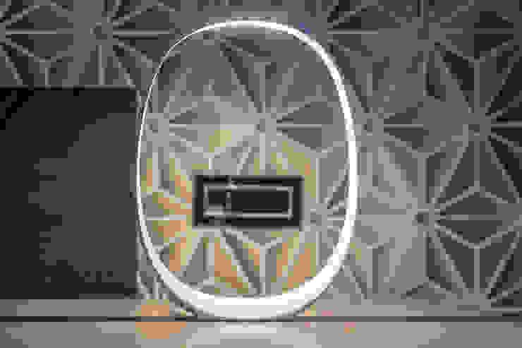APTO CDP C13 Design Group Latinamerica DormitoriosIluminación