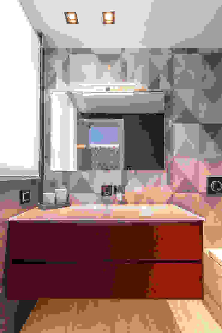 APTO CDP C13 Design Group Latinamerica BañosLavamanos