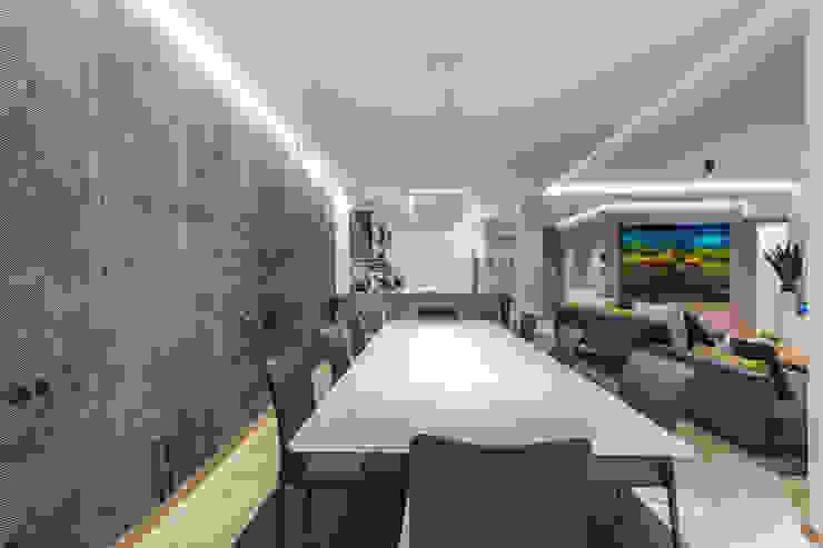 APTO CDP C13 Design Group Latinamerica ComedorMesas