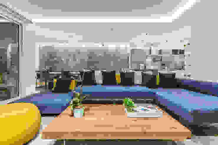 APTO CDP C13 Design Group Latinamerica Salas/RecibidoresSofás y sillones