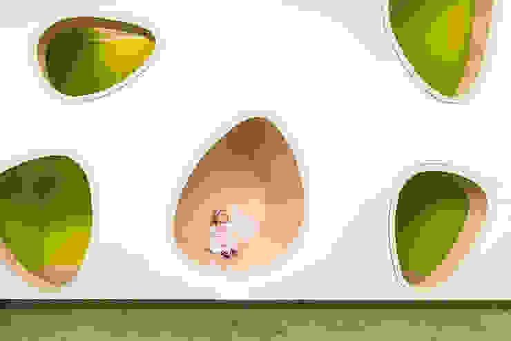 PORT pracownia i studio architektury Schools Green