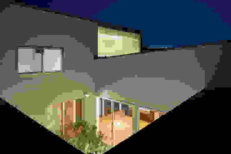 設計事務所アーキプレイス Maison individuelle