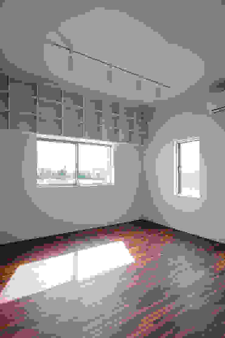 設計事務所アーキプレイス Chambre d'enfant minimaliste