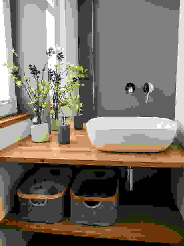 Innenarchitektur Olms Banheiros modernos