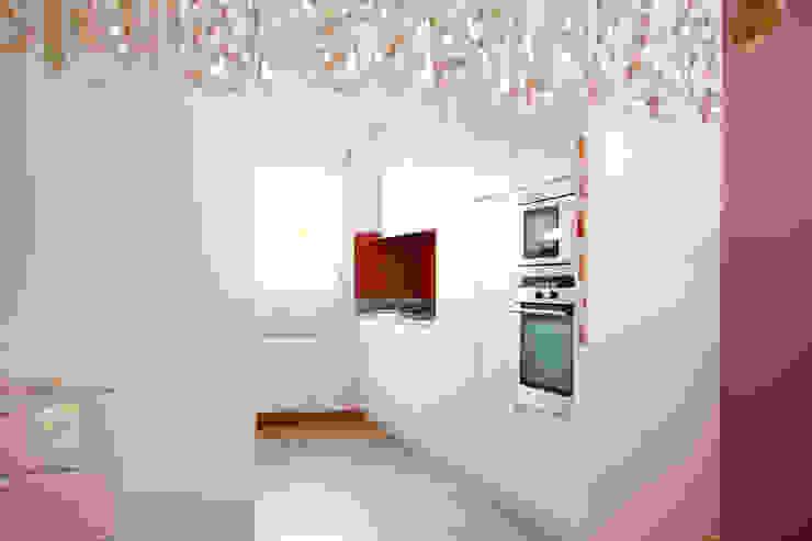 Innenarchitektur Olms Built-in kitchens