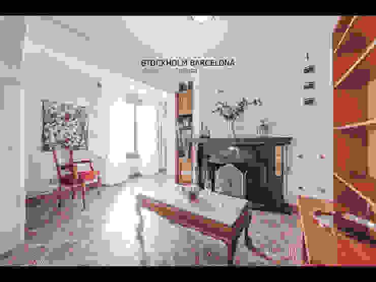by Stockholm Barcelona Design - Interioristas en Barcelona
