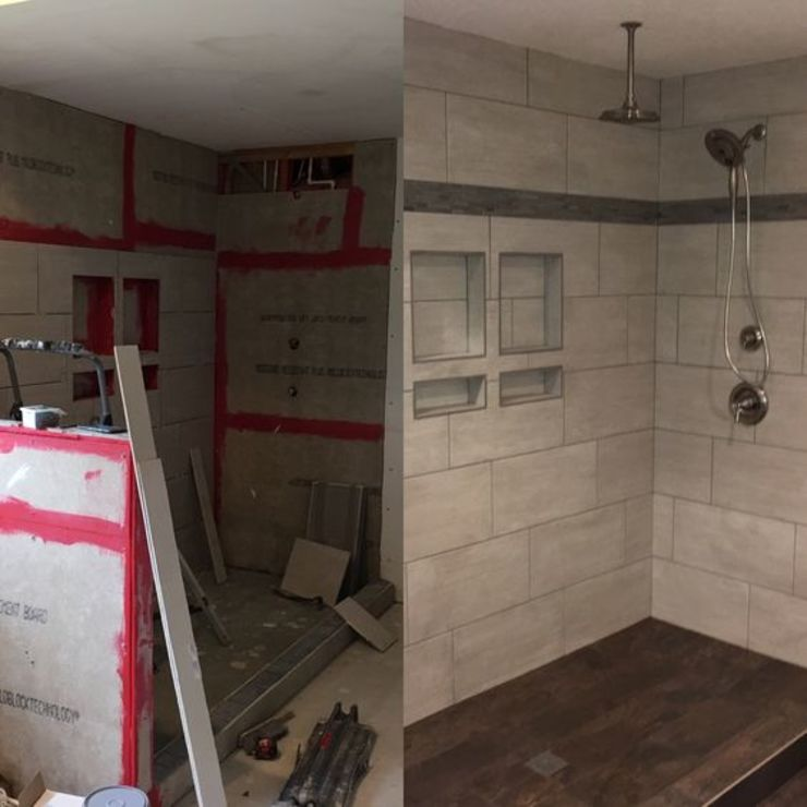 by Premium Residential Remodeling