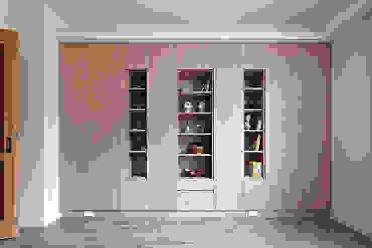 川 Scandinavian style walls & floors by 耀昀創意設計有限公司/Alfonso Ideas Scandinavian