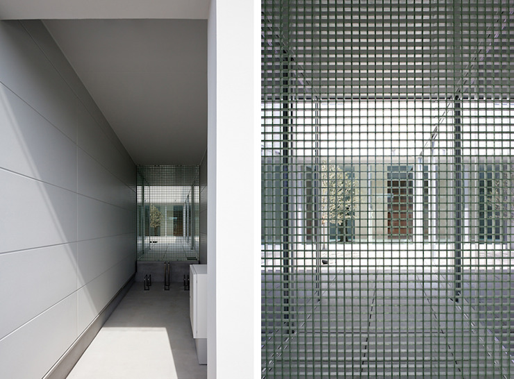 設計事務所アーキプレイス Murs & SolsRevêtements de mur et de sol