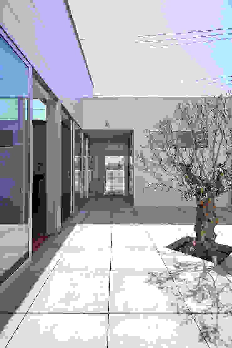 設計事務所アーキプレイス JardinFleurs & Plantes