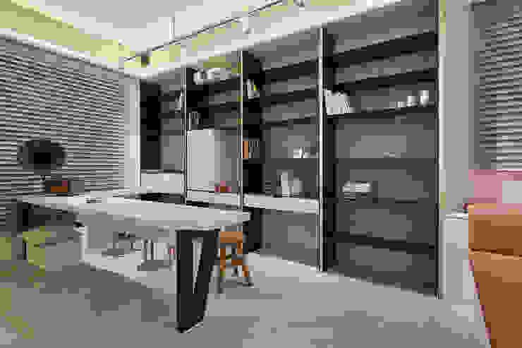 金玉情環 根據 趙玲室內設計 現代風