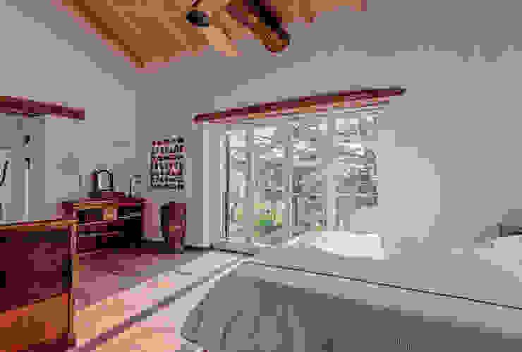 Vivere lo Stile Dormitorios de estilo rústico