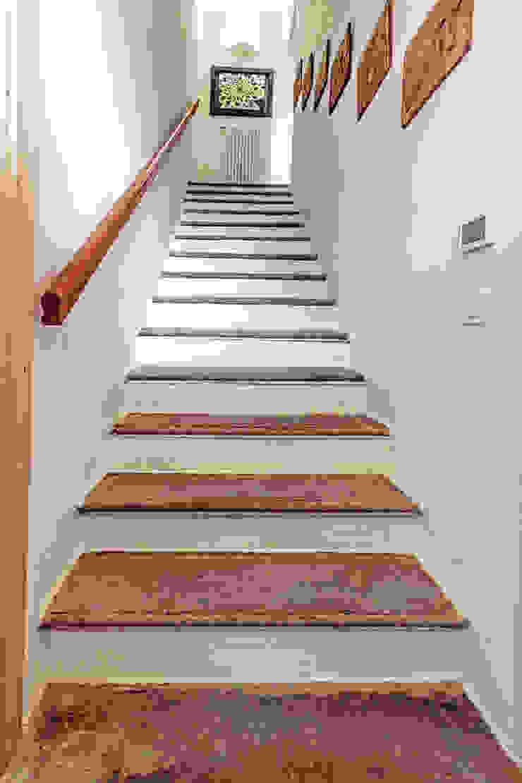Vivere lo Stile Escaleras