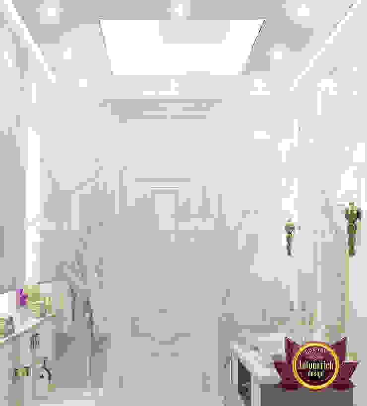 โดย Luxury Antonovich Design