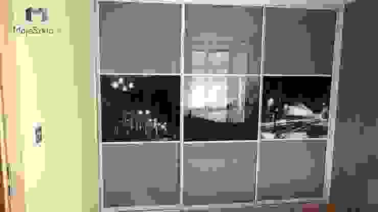 Moje Szkło: modern tarz , Modern Cam