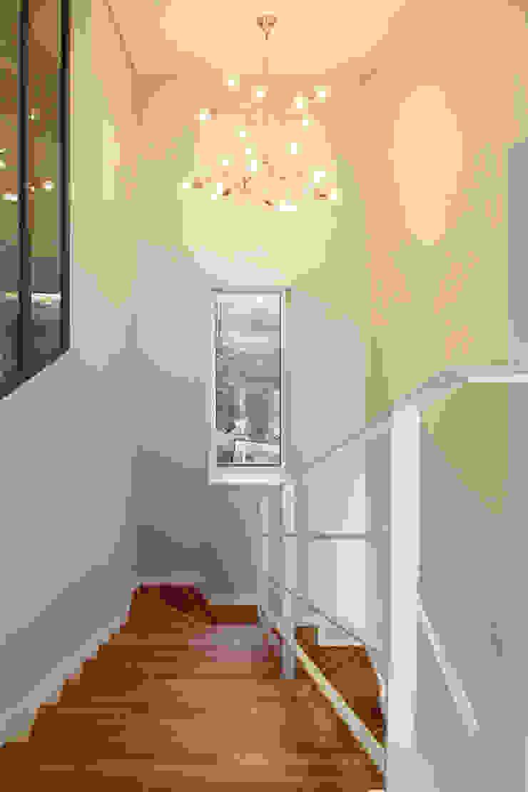 이우 건축사사무소 Stairs