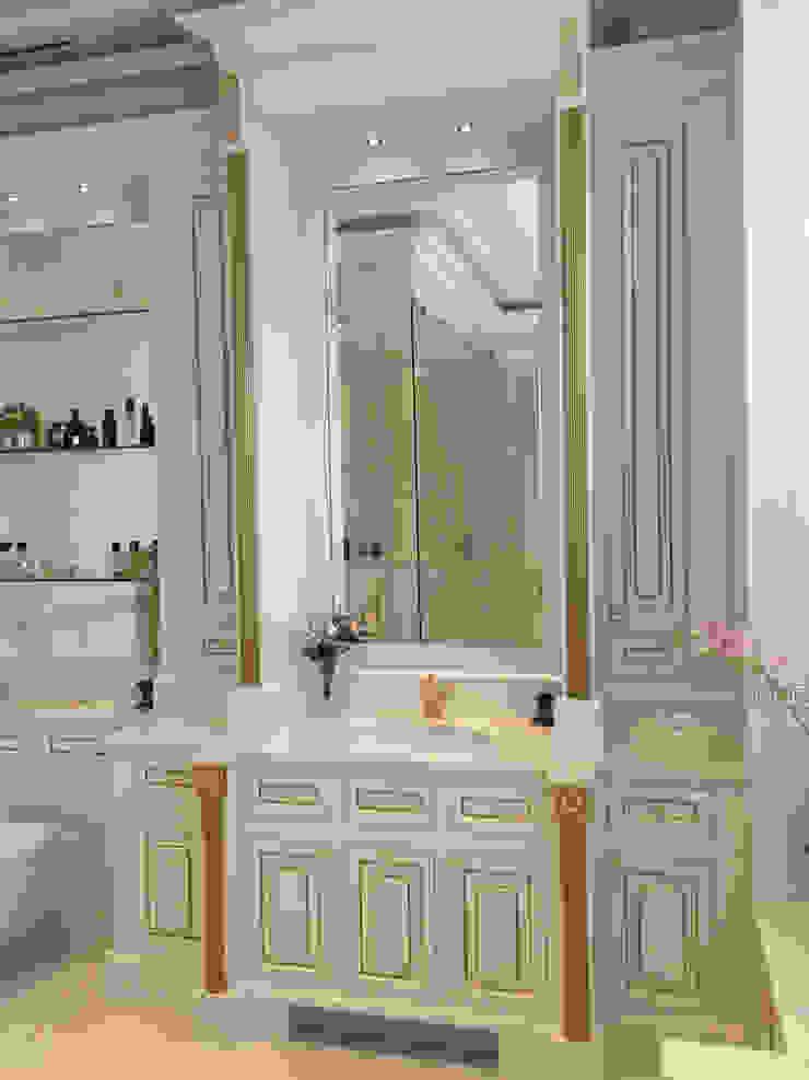 MESTRE HuishoudenAccessories & decoration Koper / Brons / Messing Amber / Goud
