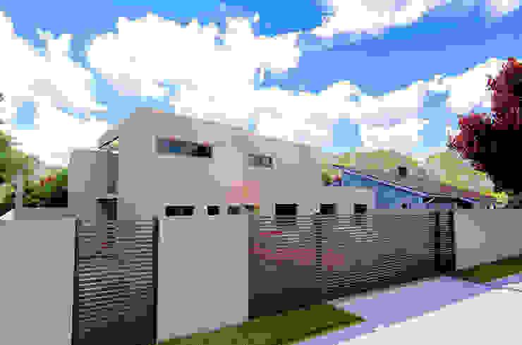 by RAS Arquitectos Mediterranean