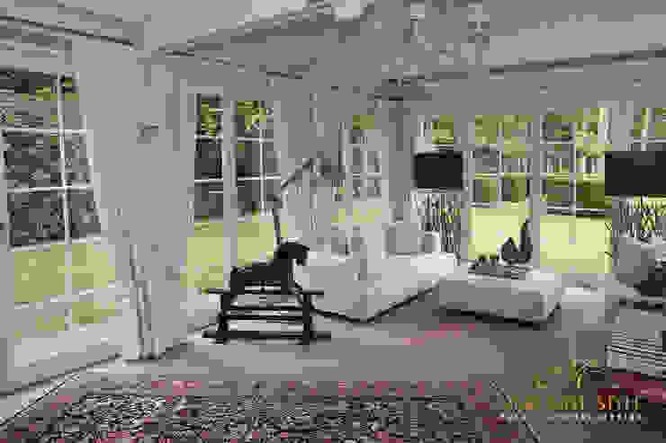 MESTRE Dining roomAccessories & decoration Copper/Bronze/Brass White