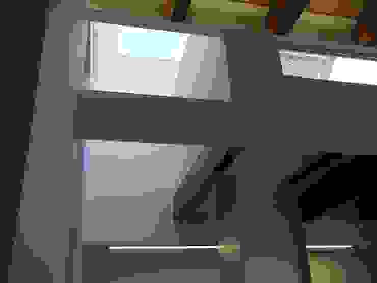 Divers Arquitectura, especialistas en Passivhaus en Sabadell Skylights