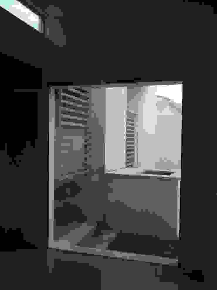 Divers Arquitectura, especialistas en Passivhaus en Sabadell Mediterranean style house