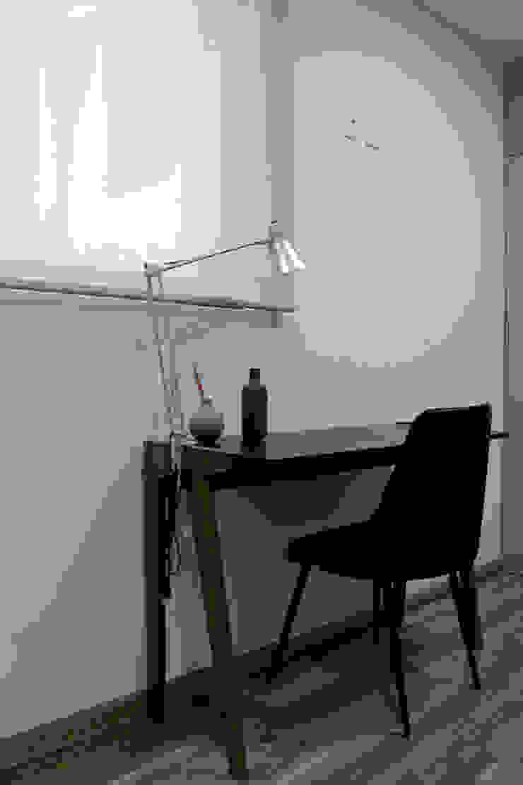 AU Lab Modern style study/office