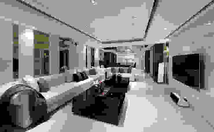 Klasik Oturma Odası 雅群空間設計 Klasik